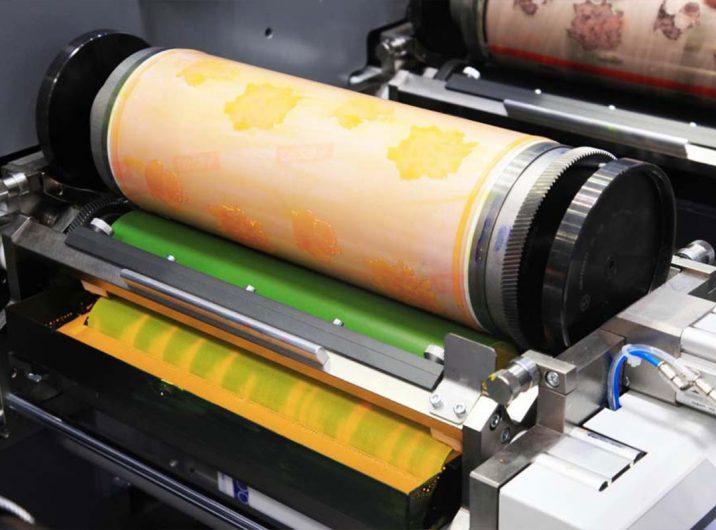 موارد استفاده از چاپ فلکسوگرافی