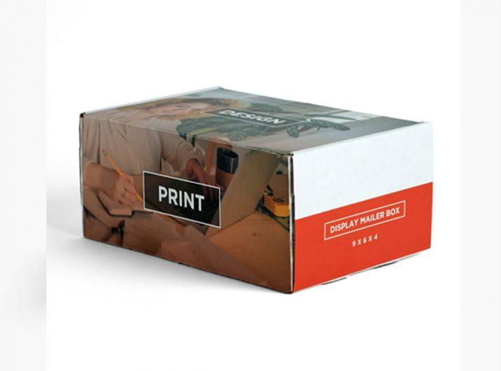 چاپ جعبه های تبلیغاتی
