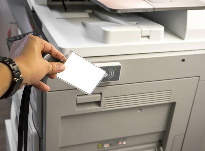 بی تک(b-tech) در صنعت چاپ