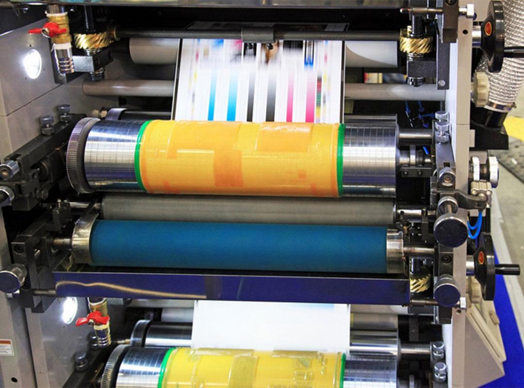 بهترین روش های مختلف چاپ | بخش اول