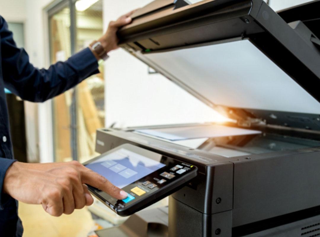 چاپگر چیست ؟ | بخش دوم