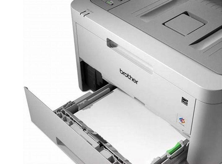 تفاوت چاپگر جوهر افشان و لیزر