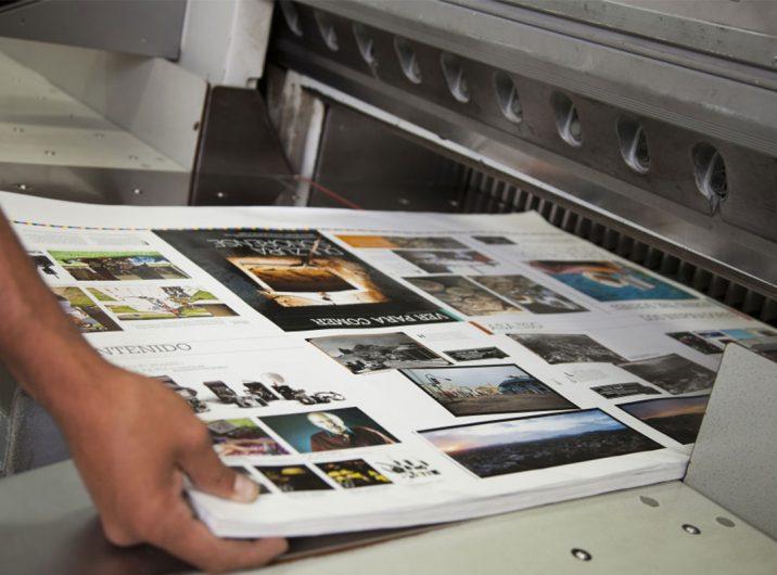 بهترین گزینه برای استراتژی بازاریابی در چاپ