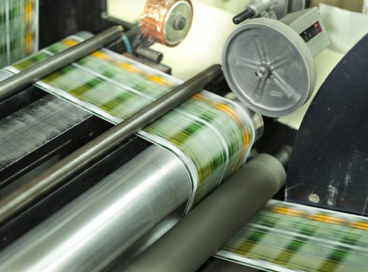 مزایای چاپ دیجیتال برای بسته بندی