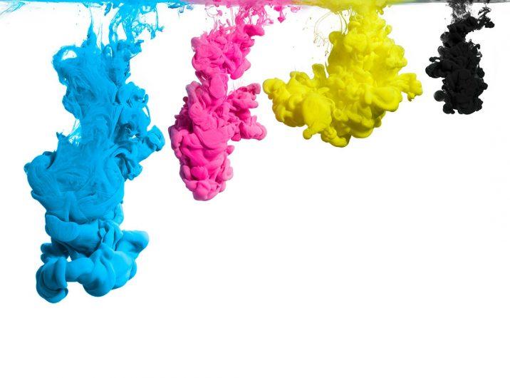 چاپ چهار رنگی چیست ؟ | بخش اول