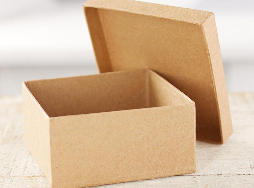 چرا چاپ جعبه مقوایی مهم است؟   بخش اول