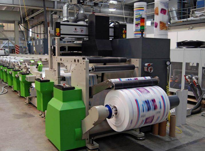 مزایای چاپ فلکسوگرافی چیست ؟