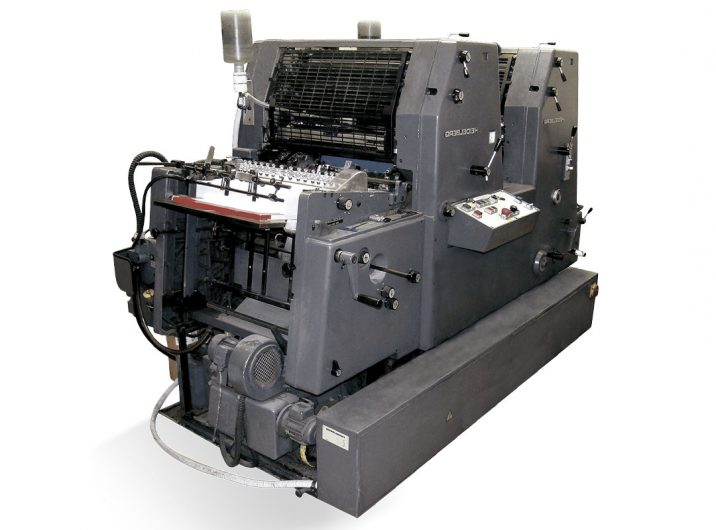 ازآینده فناوری چاپ افست چه خبر؟