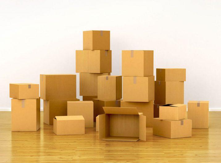 رایج ترین انواع جعبه در دنیای بسته بندی