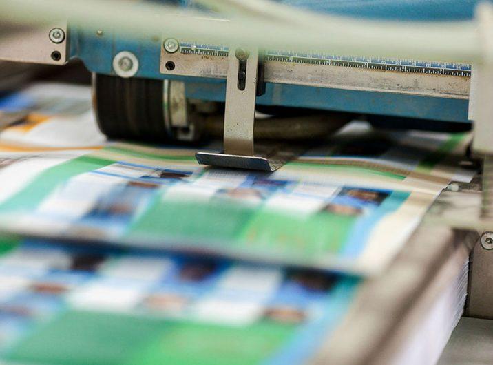 پنج تکنیک چاپ برای بسته بندی|بخش اول