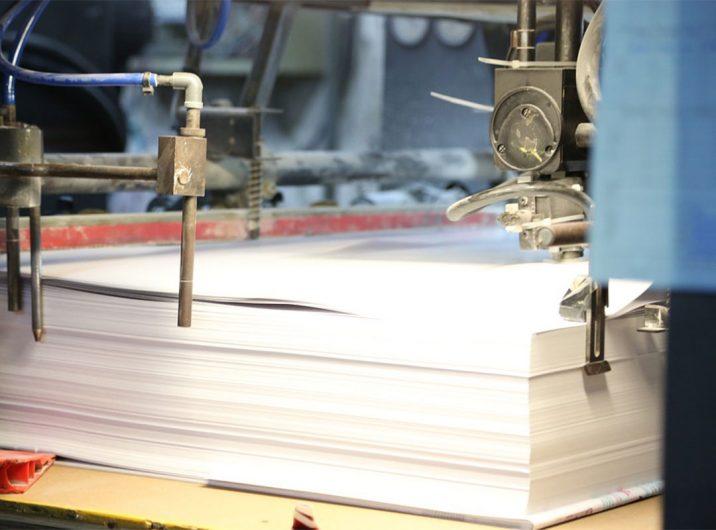 پنج تکنیک چاپ برای بسته بندی|بخش دوم