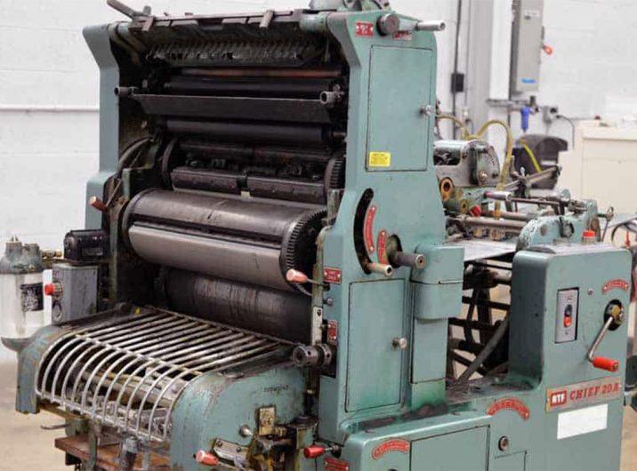 صنعت چاپ چگونه درسال 2021 تغییرخواهد کرد؟