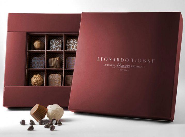 انواع کاغذکه معمولاً درجعبه شکلات استفاده می شود