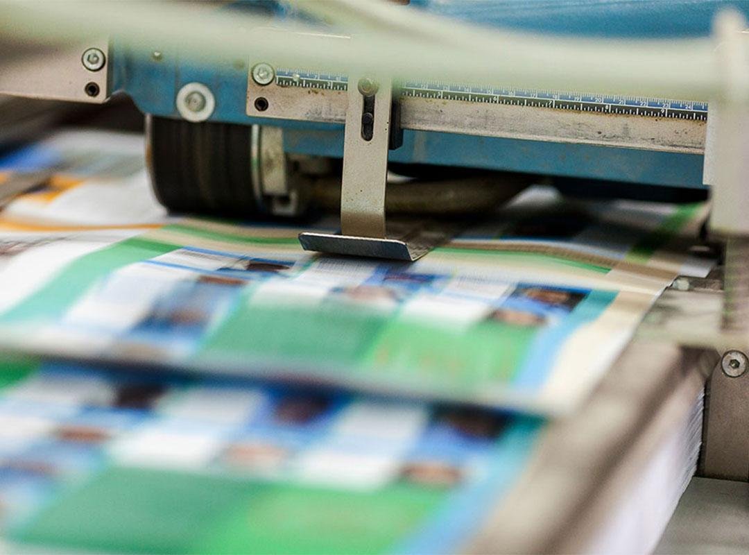 تاثیر COVID-19 بر صنعت چاپ در سراسر اروپا